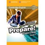 Prepare! (11)
