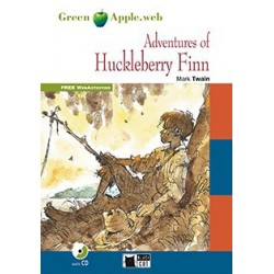 Adventures of Huckleberry Finn A2/B1