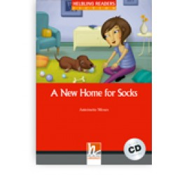 A New Home for Socks (A1)