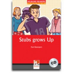 Stubs Grows Up (A2)