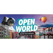 Open World (3)