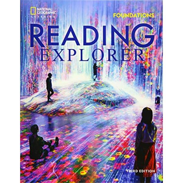 Reading Explorer Foundations Student Book 3E