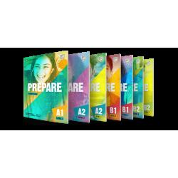 Prepare Second Edition