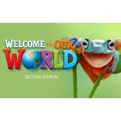 Welcome to Our World second edition  (6)