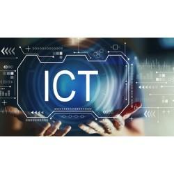 CAMBRIDGE ICT