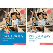 Paul, Lisa und Co (5)