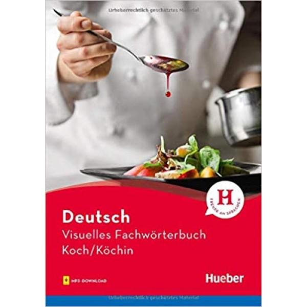 Visuelles Fachworterbuch Koch/Kochin