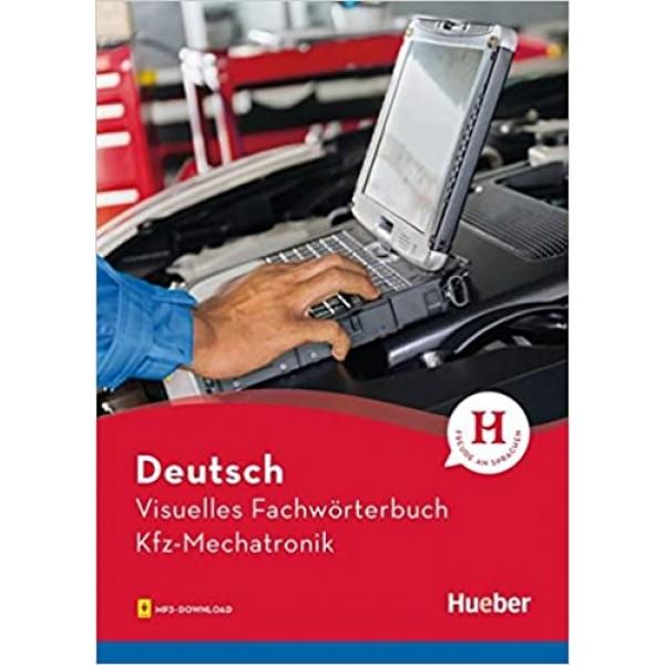 Visuelles Fachworterbuch Kfz-Mechatronik