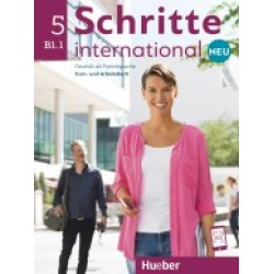 Schritte international Neu 5