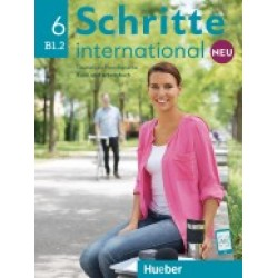 Schritte international Neu 6