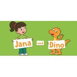 Jana und Dino