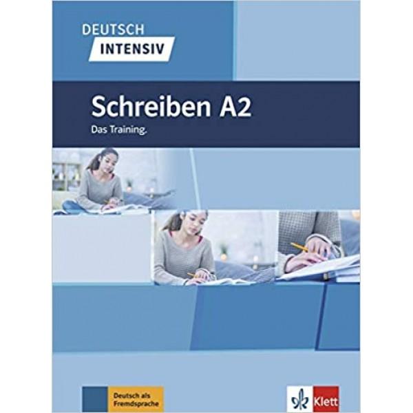 Deutsch intensiv Schreiben A2