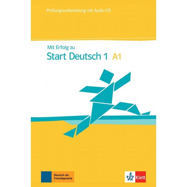 Mit Erf. z. Start. Deutsch 1, TB/UB+CD