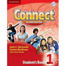 Connect 1-Lesson Plan