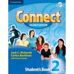 Connect 2- Lesson Plan