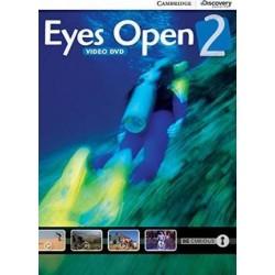 Annual Lesson Plan Eyes Open 2