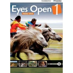 Annual Lesson Plan - Eyes Open 1