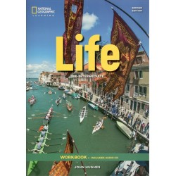 Life Pre-Intermediate Workbook Without Key and Audio CD