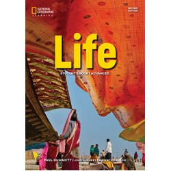Life Advanced Students Book and App