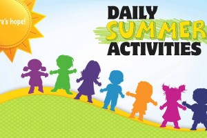 Evan-Moor's Daily Summer Activities