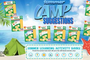 Evan-Moor's Daily Summer Activities