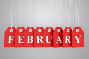 February Discount