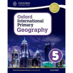 Oxford International Primary Geography: Student Book 5student Book 5