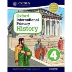 Oxford International Primary History: Student Book 4