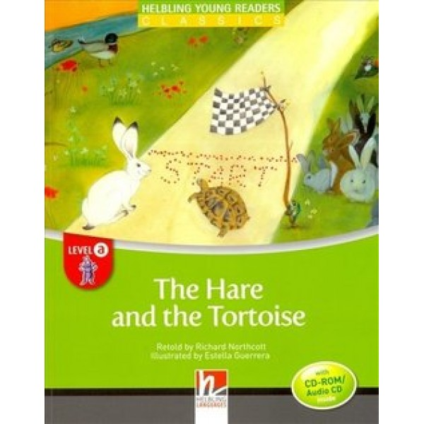 The hare and the tortoise bigbook