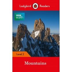 Amazon.com: BBC Earth: Mountains: Level 2 (Ladybird Readers Level 2)