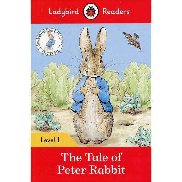 Amazon.com: The Tale of Peter Rabbit - Ladybird Readers Level 1