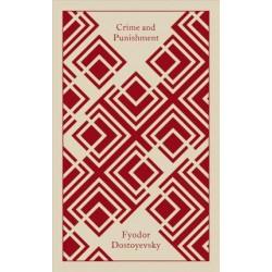 Crime and Punishment : Fyodor Dostoyevsky