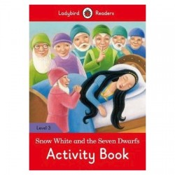 Snow White and the Seven Dwarfs : Activity Book : Level 3